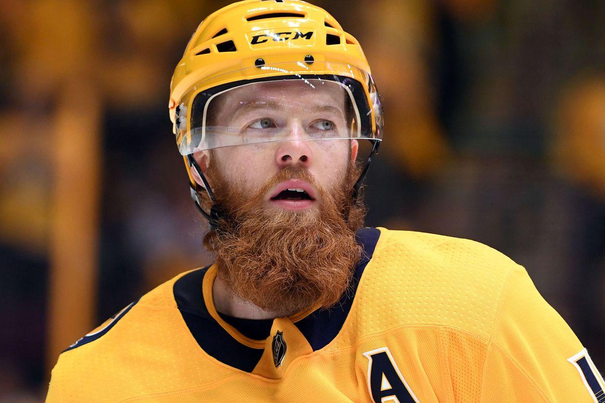 BREAKING: Flyers Trade For Ryan Ellis