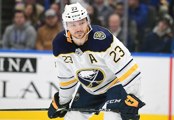 Flyers Have Shifted Focus From Tarasenko To Reinhart