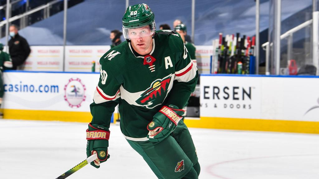 9 Years Later, Could Suter Join The Flyers?