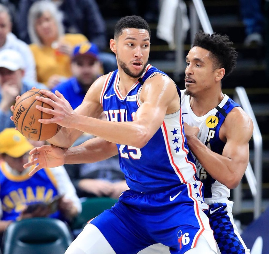 Sixers Recently Turned Down This Deal With The Pacers