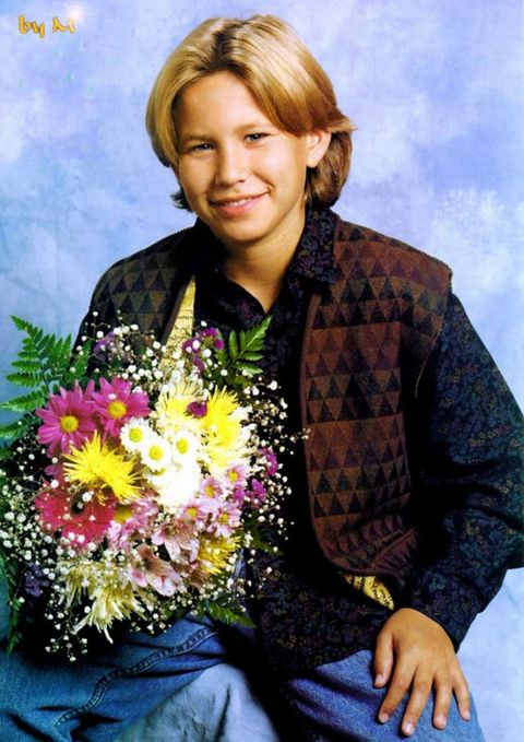 90's Man Rocket Icon Jonathan Taylor Thomas Aka JTT Spotted For The First Time In 8 Years