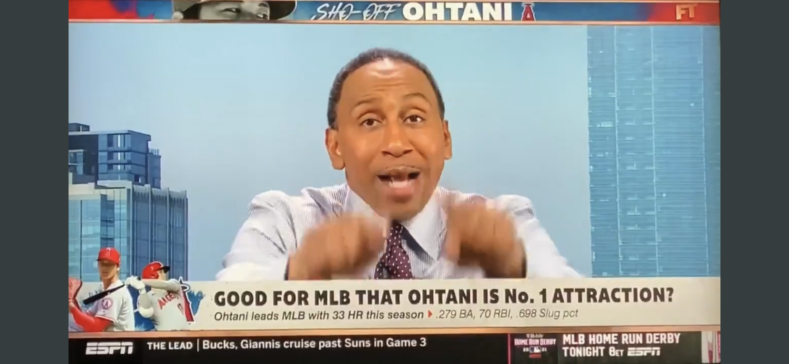 Let's Play, Is This Racist? Featuring Stephen A. Smith
