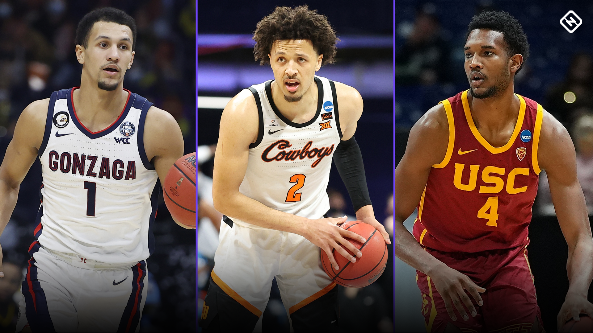 What To Look For In The 2021 NBA Draft