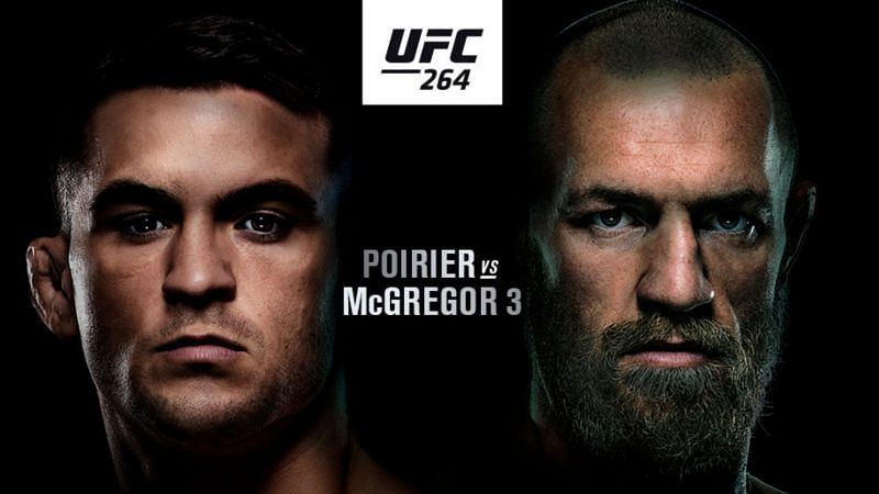 The Trilogy Is Here: Analyzing UFC 264: Poirier vs McGregor 3