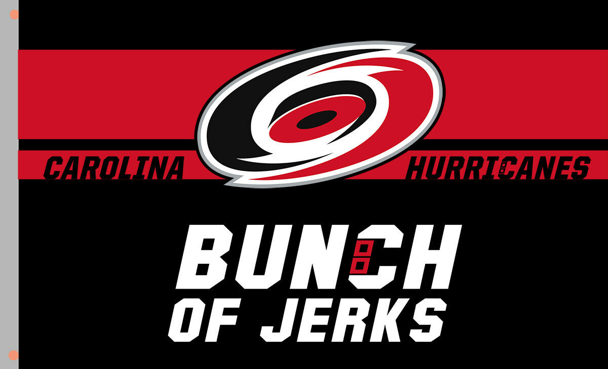 The Hurricanes Take Petty To A New Level