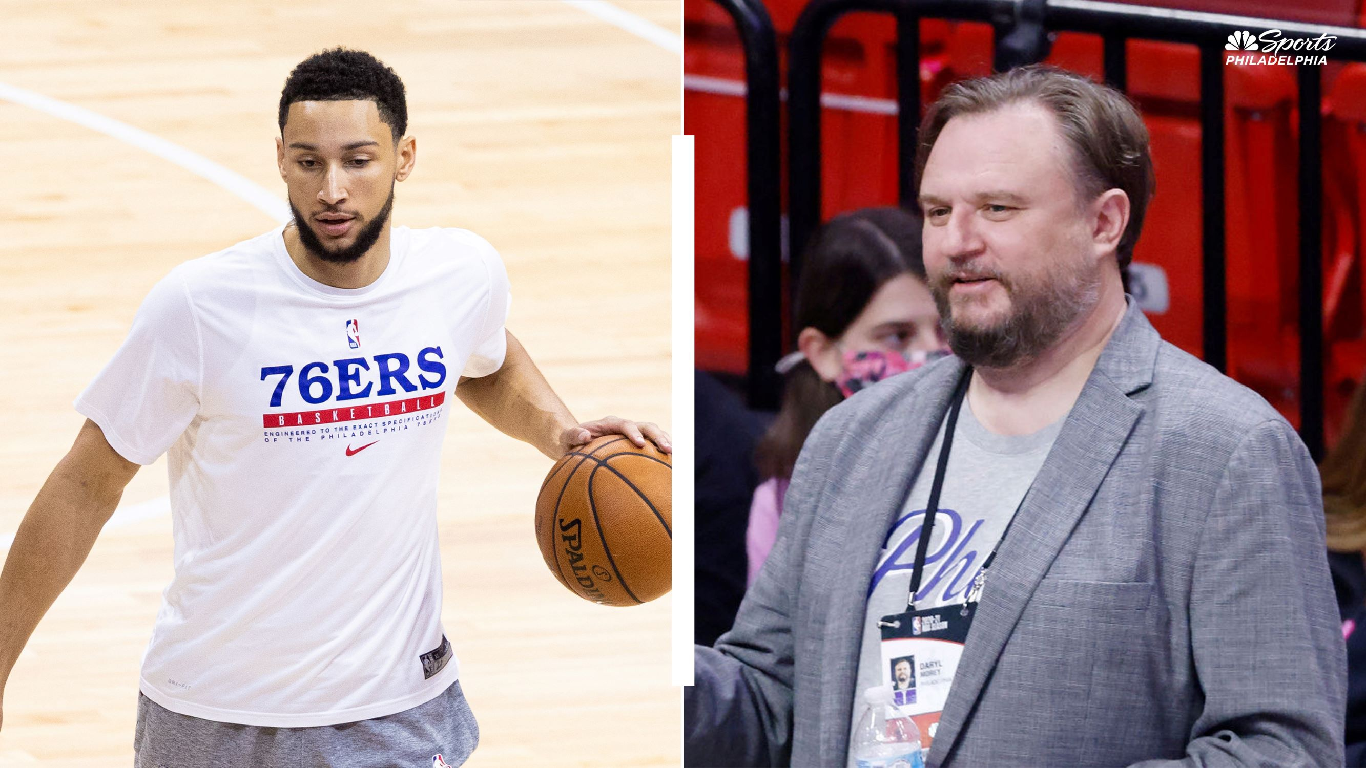 What Are The Sixers Options For Simmons After Day One Of FA?