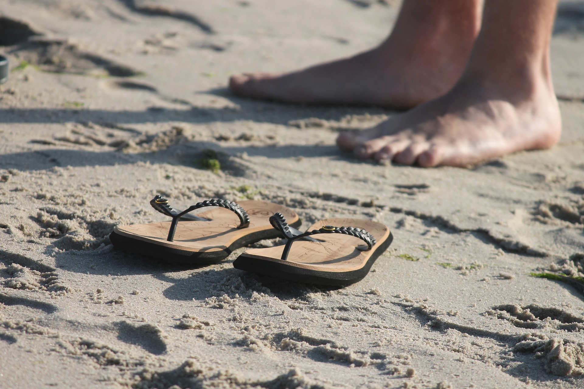 It's Time to Put an End to Open Toe Shoes – Vince is Fed Up