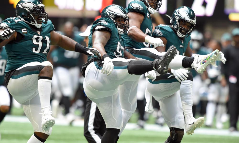 After Week 1 Eagles' Playoff And Division Odds Skyrocket