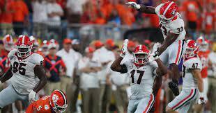 Winners and Losers: Week 1 College Football