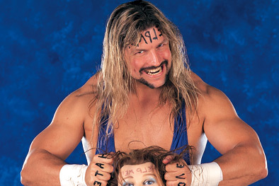 Former WWE Star Al Snow Saves a Boy From Drifting Out to Sea