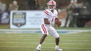 Thursday's Ohio at Louisiana-Lafayette Game Preview and Picks